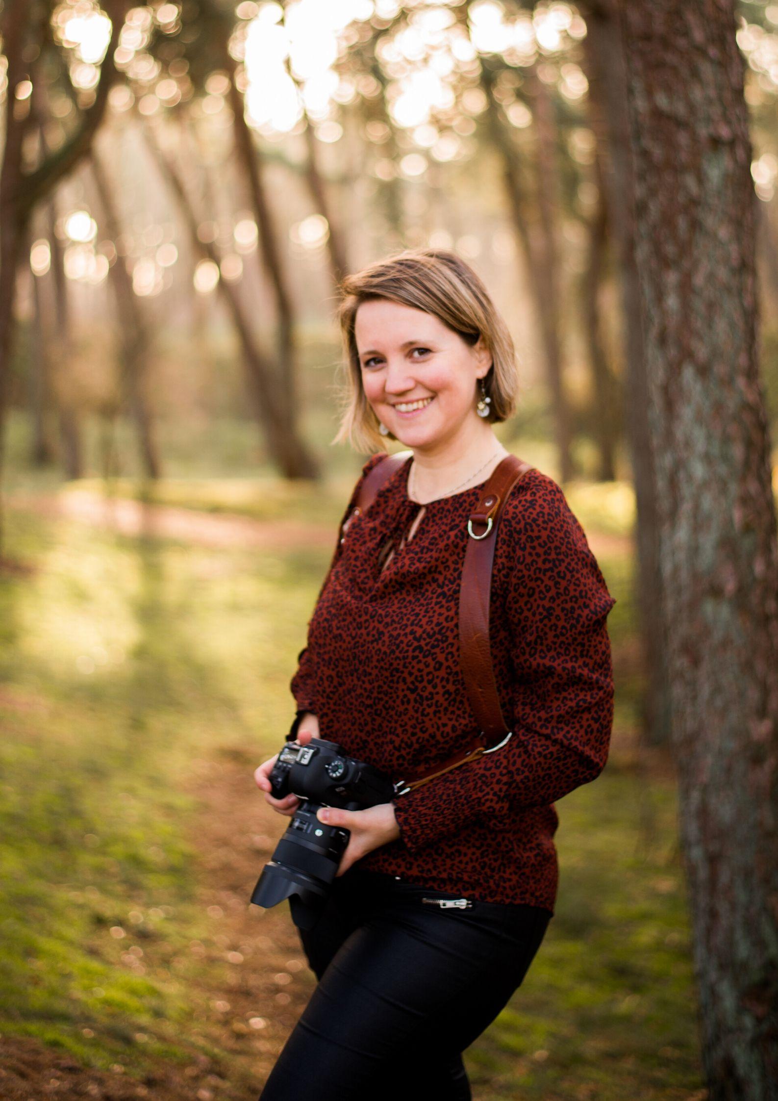 Anita Besselsen